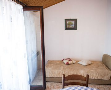 Accommodation 001 A1 - Rogoznica