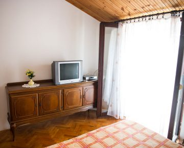 Accommodation 001 A1 - Rogoznica