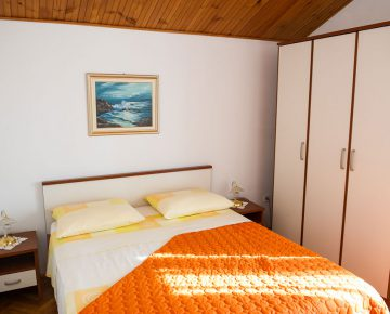 Accommodation 001 A2 - Rogoznica
