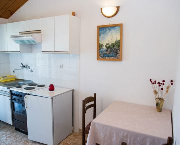 Accommodation 001 A3 - Rogoznica