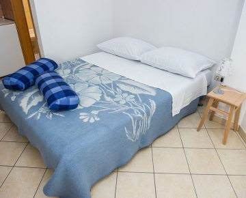 Accommodation 001 A4 - Rogoznica
