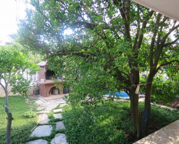 Accommodation 002 house - Rogoznica