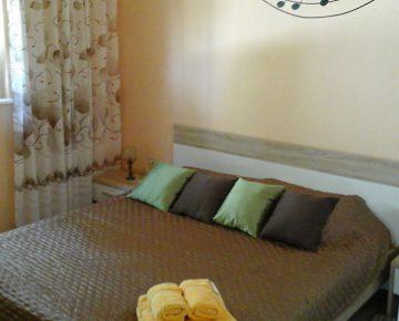 Accommodation 003 A1 - Rogoznica