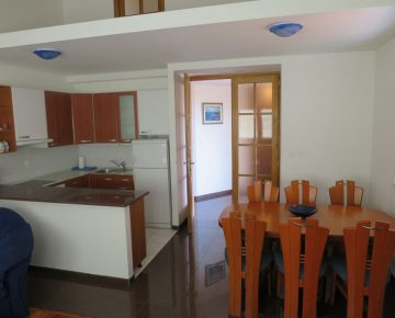 Accommodation 005 A1 - Rogoznica