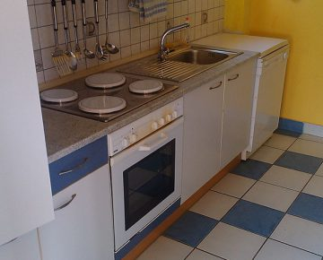 Accommodation 007 A1 - Rogoznica