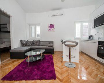 Accommodation 012 A2 - Rogoznica
