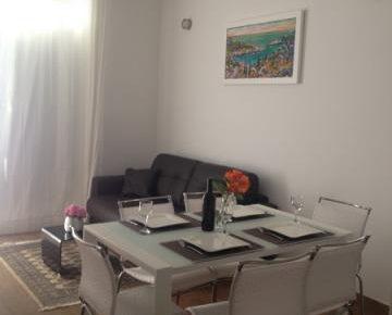 Accommodation 015 A2 - Zečevo