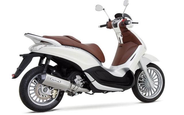 Piaggio 250