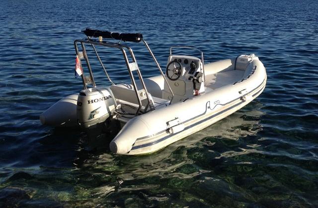 Sea Pioneer 480