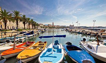 Izlet u Split