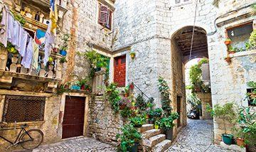 Trip to Trogir